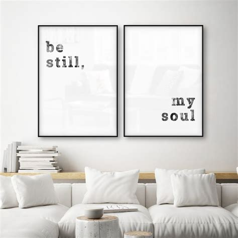 soul poster quotes mordern posters  prints