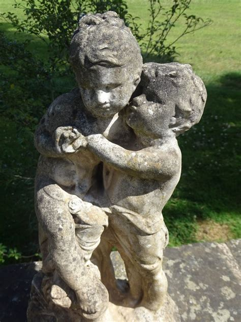 Vintage Garden Statue | Statuary | Holloways Garden Antiques