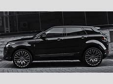 2019 Range Rover Evoque Review Car And Driver Review