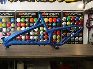 Peinture Anodisé : 17 best ideas about cadre vtt on pinterest velo fixi custom velo and velo lowrider ~ Gottalentnigeria.com Avis de Voitures