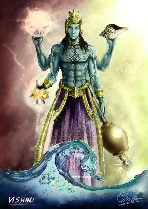 Lord Vishnu Animated Wallpapers - lord vishnu animated wallpapers gallery