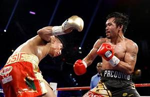 Pacquiao wins lopsided decision to claim the WBO ...