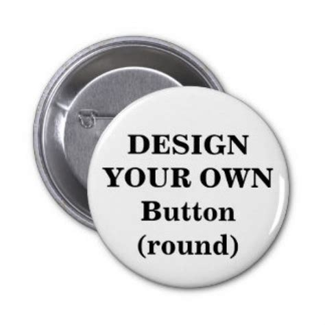 Button Badge Make Your Own