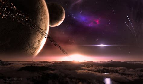 spacefantasy awesome wallpapers page