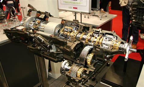 lexus cvt lexus ls600 continuously variable transmission 2867