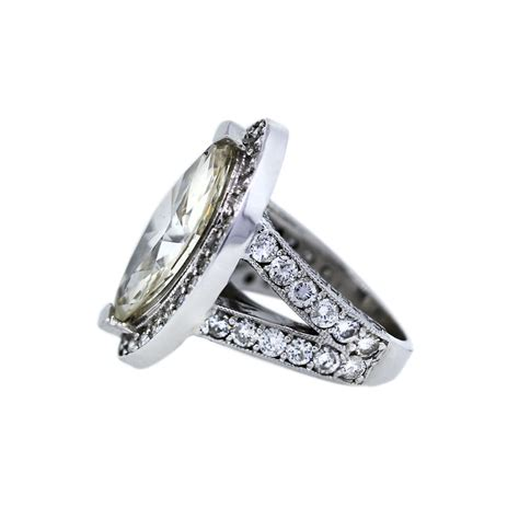 14k White Gold 720ct Marquise Diamond Engagement Ring. Wood Wedding Engagement Rings. Dark Colored Wedding Rings. Gold 2016 Engagement Rings. Name Birthstone Rings. Black Rings. Affordable Engagement Rings. Shades Engagement Rings. Hippie Rings