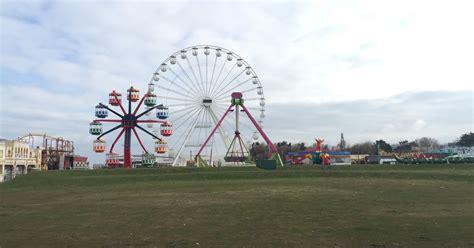 pleasurelands southport eye set  good friday opening