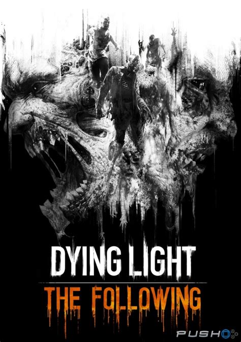 dying light ps4 dying light the following review ps4 push square