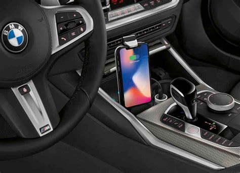 bmw wireless charging anybody the bmw wireless charging station 84102461531