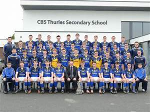 Determined Thurles CBS chase Croke Cup crown - Tipperary Star