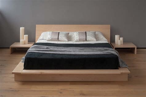 Luxury Solid Wood Beds