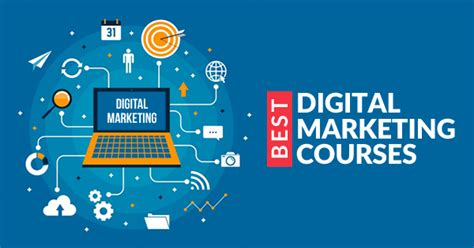 The Best Digital Marketing Courses by How To Choose The Best Digital Marketing Course