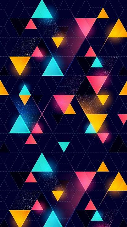 Geometric Wallpapers Iphone Background Abstract Resolution Der