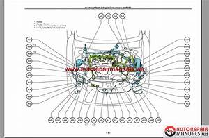 Toyota Camry 2015 Workshop Manual