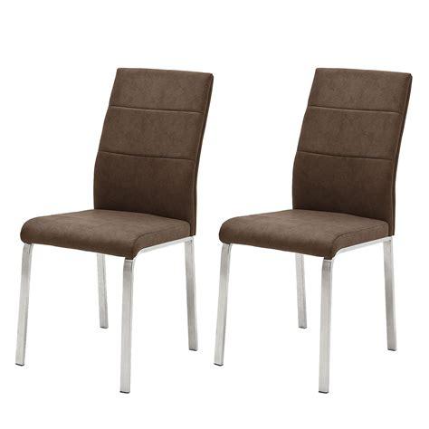 chaise capitonnee alinea palmyra salon de jardin gris en prix et offres