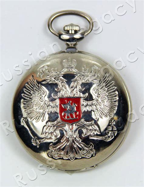 moscow molnija pocket  russian legacy