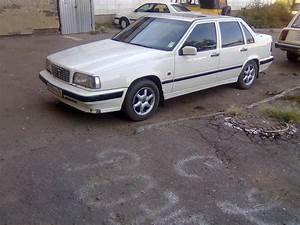 1993 Volvo 850 Photos  2 4  Gasoline  Ff  Manual For Sale