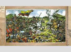 Batalla de Tarqui 27 de febrero de 1829 YouTube