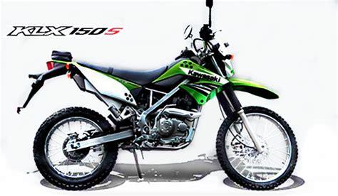 Harga Klx by Daftar Harga Motor Kawasaki Klx Bekas Second 2016 Terbaru