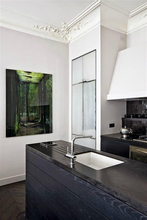 gorgeous modern french interiors  pics decoholic
