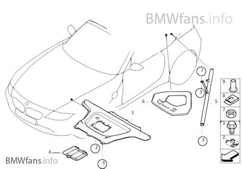 Bmw Z4 Body Parts Catalog
