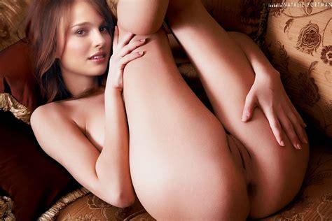 Portman  nackt Natalie Natalie Portman