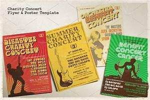 Charity Concert Flyer  U0026 Poster