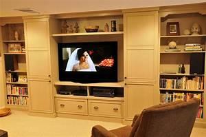 entertainment center ideas With home entertainment center design ideas