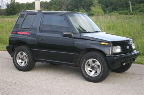how make cars 1992 geo tracker transmission control 1992 geo tracker 4x4 automatic hard top like suzuki samurai 4x4