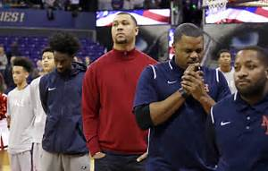 """L.A. cop: The Brandon Roy who was shot is """"probably ..."""