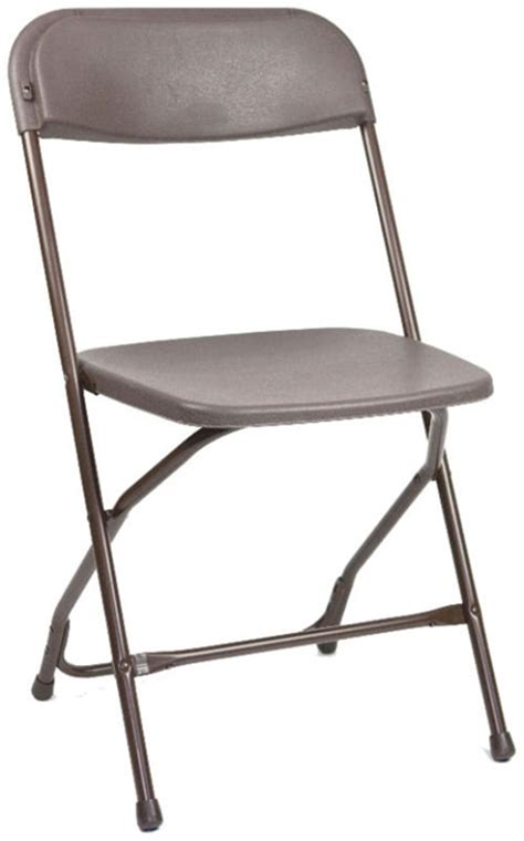 free shipping plastic folding chairs brown plastic folding