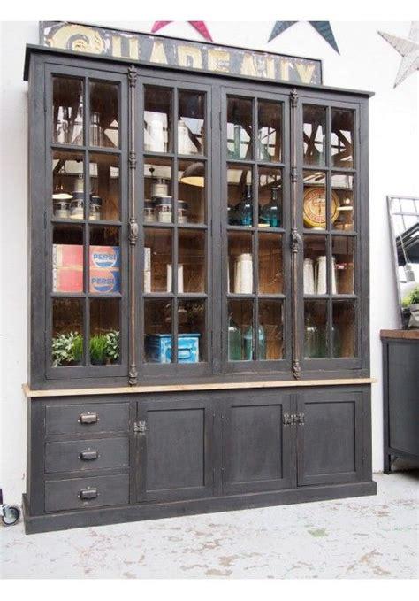 vitrine de cuisine les 25 meilleures idées de la catégorie meuble vitrine sur