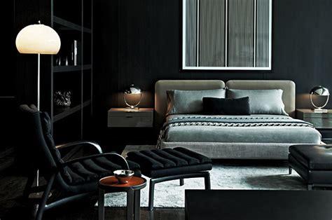 masculine bedroom  interior design tips