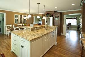 Solid Wood Kitchen Cabinets Middletown NJ by Design Line