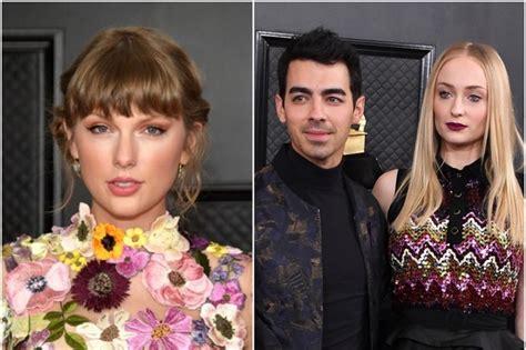 Taylor Swift lança suposta música sobre Joe Jonas e Sophie ...