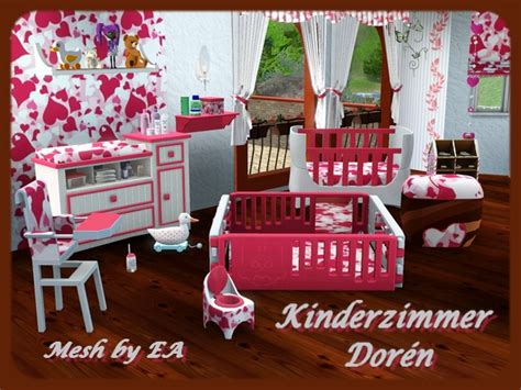 Kinderzimmer Dorén  Welcome To Akisima  Free Downloads With
