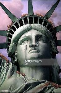 Us, Attacks, Crying, Statue, Of, Liberty, Stock, Photos, And