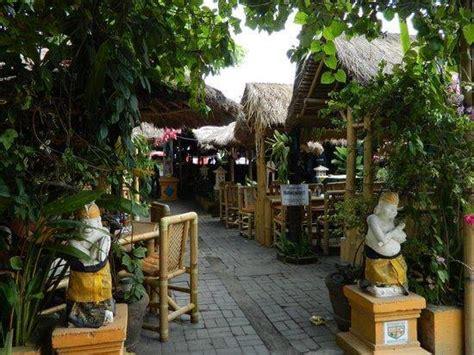 Secret Garden Restaurant by Secret Garden Restaurant The Bali Bible