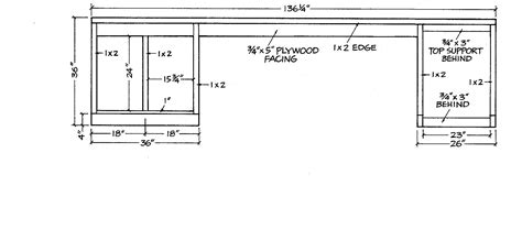 outdoor kitchen pavilion wood plans part
