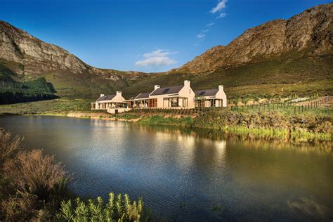 South Africa by Corner Family Estate Franschhoek South Africa