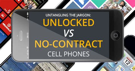 unlocked   contract cell phone