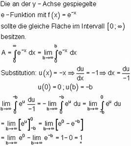 Integrale Berechnen Aufgaben : uneigentliche integrale mathe brinkmann ~ Themetempest.com Abrechnung