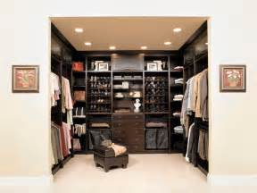 Image of: Walk Closet Design Idea Hgtv Closet Design Ideas: Smart Light And Space Maximizing