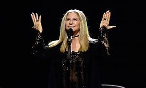 Barbra Streisand calls on Apple for a special change to Siri