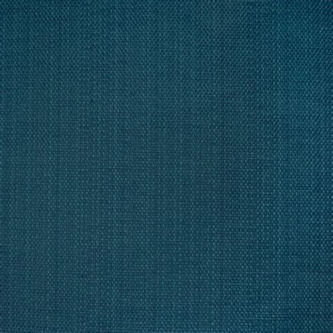 deep sea blue  teal solid texture upholstery fabric