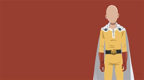 One Punch Animated Wallpaper - one punch page 1