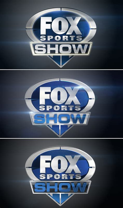 Fox Sports Shows