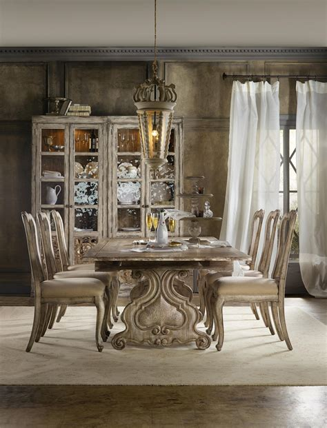 chatelet formal dining room by hamilton home