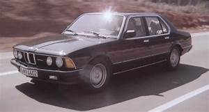 Série The First : a look back in bmw 39 s history the first 7 series the e23 autoevolution ~ Maxctalentgroup.com Avis de Voitures