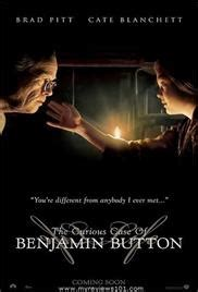 The Curious Case of Benjamin Button (2008) (In Hindi